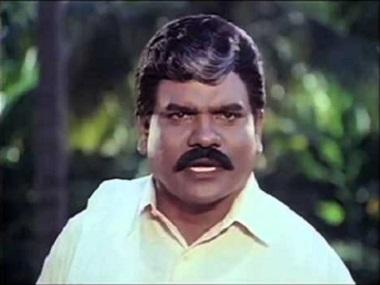 Vinu Chakravarthy passes away aged 74; acted in 1000 films, launched Silk Smitha