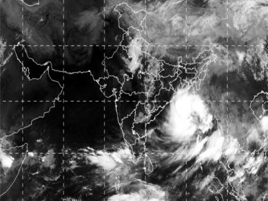 Cyclone Mora: North East India, Bangladesh brace for wind-speeds of 117 kmph; all you need to know