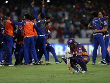 IPL 2017: Mumbai Indians held their nerves when it mattered to finally beat RPS and clinch third title