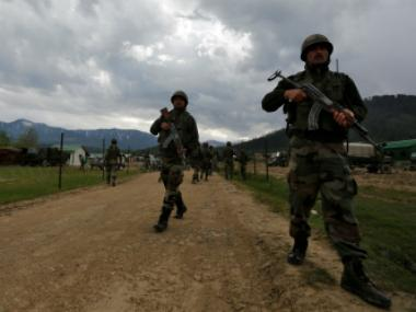 Indian Army kills two Pakistani soldiers to foil a BAT attack on LoC in Jammu and Kashmir's Uri
