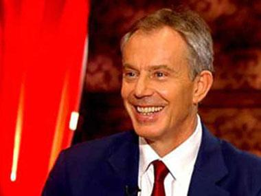 Former UK PM Tony Blair to re-enter politics, set to oppose Brexit