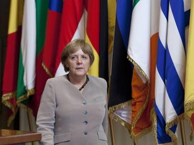 German coalition talks collapse: Options for Angela Merkel include more negotiations, minority govt, fresh elections