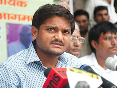 Gujarat bribery allegations: Who are Narendra Patel and Nikhil Savani, the Patidar leaders who quit BJP