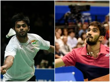 World Badminton Championships 2017: Kidambi Srikanth, PV Sindhu, Carolina Marin start as favourites