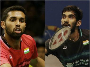 Live Japan Open Superseries, badminton score and updates: HS Prannoy ousted by Shi Yuqi; Kidambi Srikanth to play next