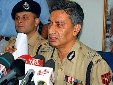 Jammu and Kashmir DGP SP Vaid says demonetisation behind dip in terror, hawala transactions and stone-pelting