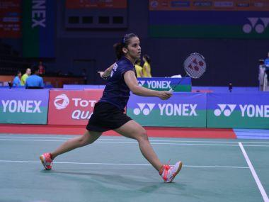 World Badminton Championships 2017: Saina Nehwal may be away from spotlight, but still packs a punch