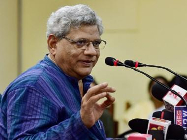 'Distractions' like Hindi imposition are 'essence' of Narendra Modi government, says CPM