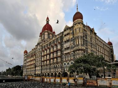 Watch: Taj Mahal Palace to mark eve of Independence Day by recreating menu from 1947