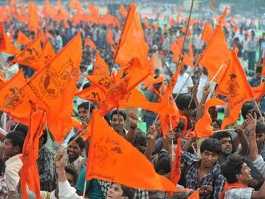 VHP demands scrapping of Ministry of Minority Affairs, says Muslim helpline will create separatism