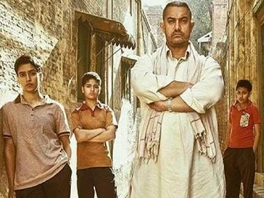 Aamir Khan's Dangal beats 3 Idiots to become India's highest grosser at Hong Kong box office