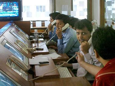 Sensex plunges nearly 300 points; Infosys share tanks over 7.5% after Vishal Sikka resigns