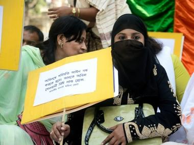Triple talaq judgment to be pronounced tomorrow: Background and different stances before the Supreme Court