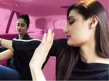 Caraoke: Mubarakan ladies Ileana D'Cruz and Athiya Shetty dance, sing along to film's songs