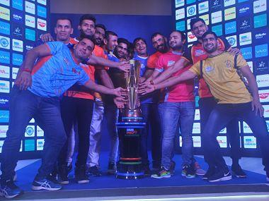 Pro Kabaddi League 2017: Revamped and reworked, new campaign presents a season of opportunities