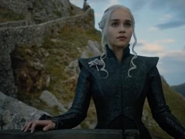 Game of Thrones and HBO Twitter, Facebook accounts hacked; no relation to episodes leaked?