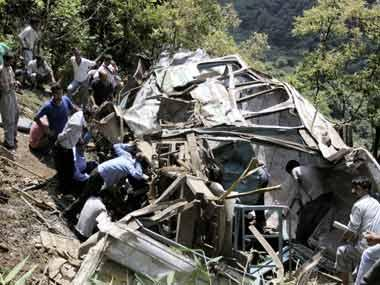 Himachal Pradesh landslide toll rises to 46, search operations on for possible survivors