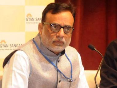 GST: Rates have to be rejigged to reduce burden on small units, will take a year to stabilise, says Hasmukh Adhia