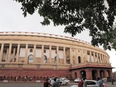 Monsoon Session of Parliament: A look at today's agenda as House meets on day 5 of stormy session