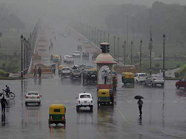 Depression in Bay of Bengal triggers heavy rain in Odisha, more downpour likely: Met department