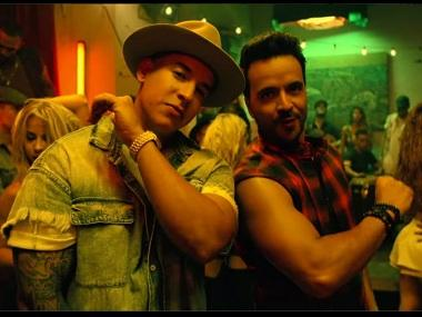 See You Again gets dethroned as most watched YouTube video by Spanish hit Despacito