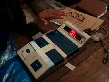 AAP writes to Election Commission urging them to tally EVM votes with VVPAT in Bawana bypoll