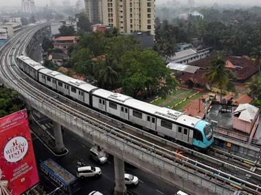 Effective Metro Rail Policy can transform public transport, help India achieve climate change goals