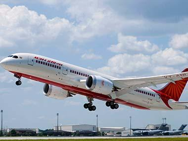 Air India looks for Rs 1,500 crore short-term loans to meet 'urgent' working capital needs