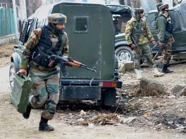 Jammu and Kashmir: 135 terrorists killed, 43 security forces slain in 2017 reveals RTI