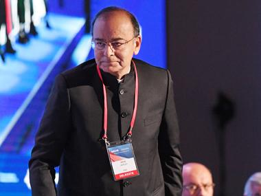 As Infosys battle escalates, Ravi Venkatesan meets Arun Jaitley, Narayana Murthy sets up analyst call