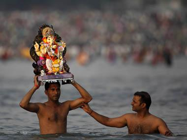 Ganesha Mahotsava: Damaging water bodies has no religious sanction; using earthen idols a far better idea