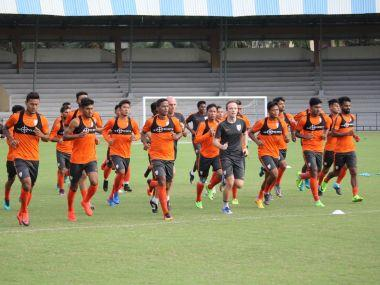 Tri-nation series: Youthful India look to continue winning momentum against Mauritius