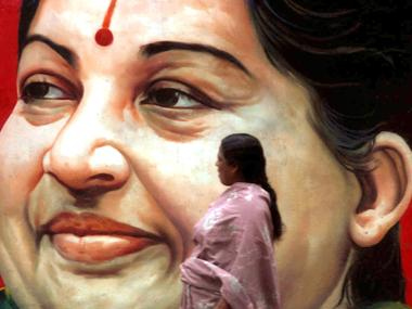 AIADMK merger: In Amma's name, EPS-OPS seem determined to return Tamil Nadu to its prison of populism