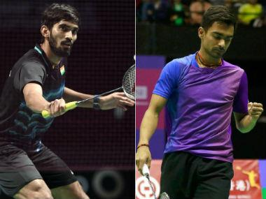 Live World Badminton Championships 2017, score and updates, Day 1: Lin Dan in action; Sameer Verma, Kidambi Srikanth enter 2nd round