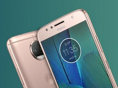 Motorola Moto G5S Plus to launch with dual cameras on 29 August in the Indian market