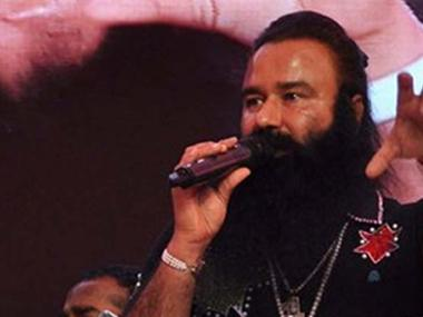 Gurmeet Ram Rahim Singh's followers collect weapons, issue threats ahead of verdict in rape case
