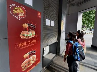 McDonald's to shut 169 outlets amid dispute with Vikram Bakshi co; 10,000 jobs may be lost