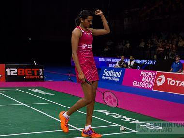 Hong Kong Open Superseries: PV Sindhu downs Akane Yamaguchi in straight games to enter semi-finals