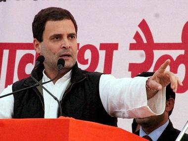 Rahul Gandhi at Sharad Yadav's meet: Modi govt wants Swachh Bharat, we want Sach Bharat