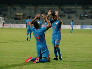 Tri-nation series: India's tactical switch in second half helped them turn tables on Mauritius
