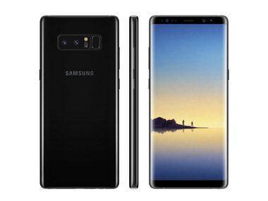 Samsung Galaxy Note 8 launch: Everything we know about the device so far