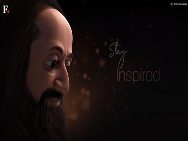 Watch: Sri Sri Ravi Shankar set to open 1000 stores to compete with Baba Ramdev's Patanjali