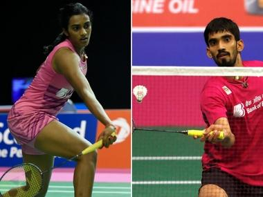 Live World Badminton Championships 2017, Score and updates, Day 4: PV Sindhu, Kidambi Srikanth in action