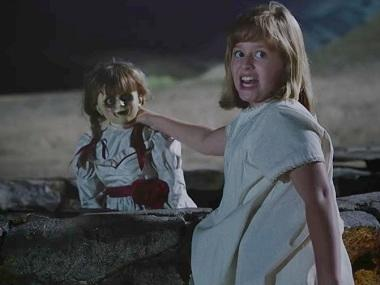 Annabelle: Creation movie review - Visually rich, competent performances but clichéd horror tropes