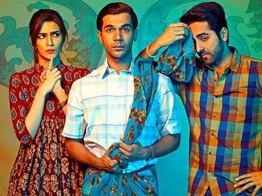 Bareilly Ki Barfi: Bitty's dilemma plays on a familiar film trope — the deceptive love triangle