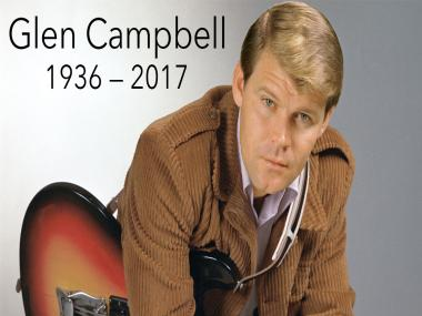 Musician Glen Campbell passes away aged 81: Remembering the 'Rhinestone Cowboy'