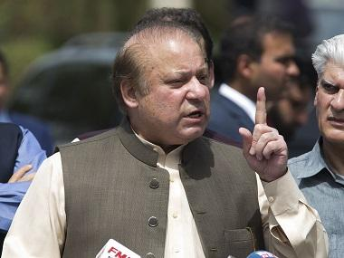 Nawaz Sharif's homecoming: Defiant ex-PM is not just an irritating pop-up, he is the ultimate comeback guy
