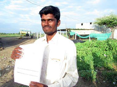 Marathwada Diary: Mandatory online crop insurance premium payments adds to farmers' despair