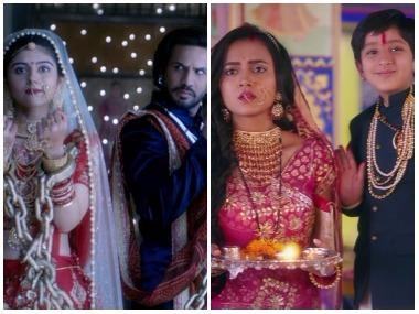 Pehredaar Piya Ki to Jeet Gayi Toh Piyaa Morre, must Hindi TV shows always be about 'patni dharm'?