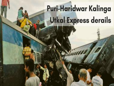 Utkal Express derailment: Forced delays at signals, lack of funding could be behind train accidents